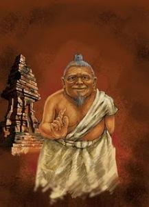 Semar Legenda Masyarakat Jawa Sabdadewi